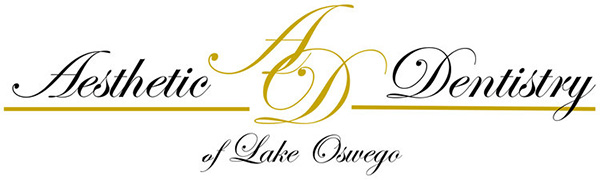 Aesthetic Dentistry of Lake Oswego logo