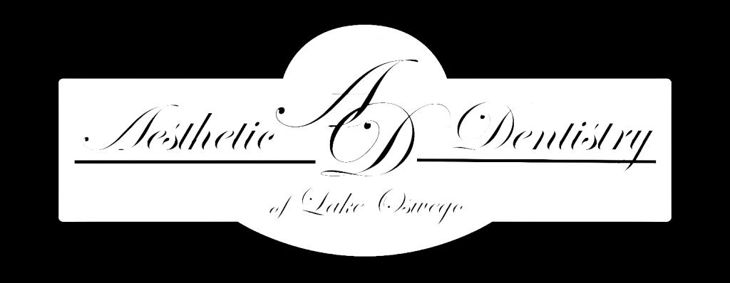 Logo for Aesthetic Dentistry of Lake Oswego