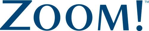 Logo for Zoom!